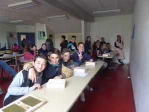 collège jules romains